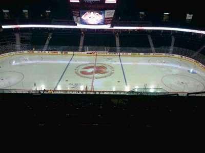 Scotiabank Saddledome, section: 212, row: 20, seat: 20