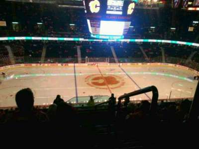 Scotiabank Saddledome, section: 211, row: 20, seat: 20