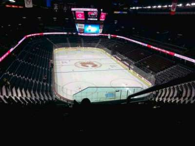 Scotiabank Saddledome, section: 205, row: 20, seat: 20