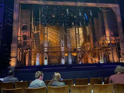DeVos Performance Hall, section: Orchestra, row: E, seat: 31