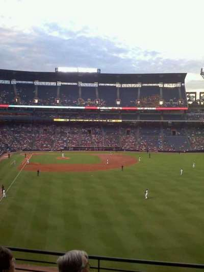 Turner Field section 333