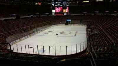 Joe Louis Arena, section: 227B, row: 5, seat: 13