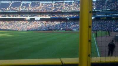 Turner Field section 132