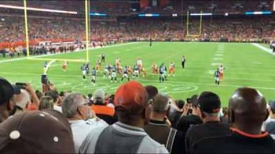 FirstEnergy Stadium section 148