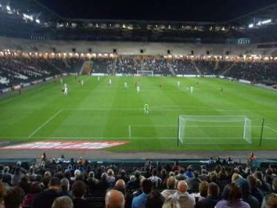 Stadium:mk, section: 33
