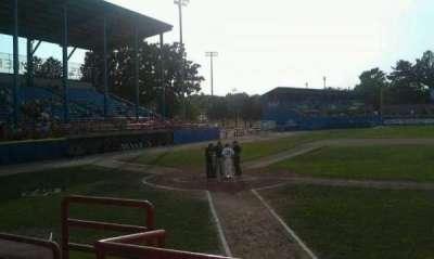 C. O. Brown Stadium section 5