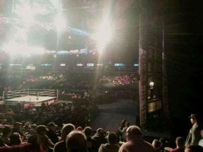 Van Andel Arena section 121