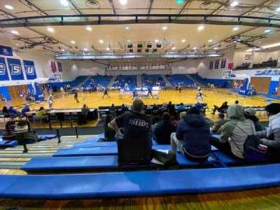 William H. Detrick Gymnasium