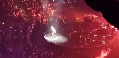 American Airlines Arena, section: 309, row: 3, seat: 4
