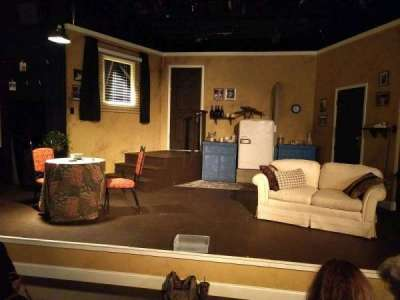 Armour Street Theater