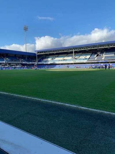 Kiyan Prince Foundation Stadium, section: T, row: A, seat: 77