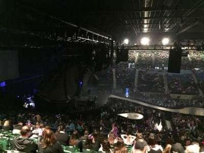 Rod Laver Arena section Upper