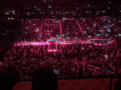 State Farm Arena section 116
