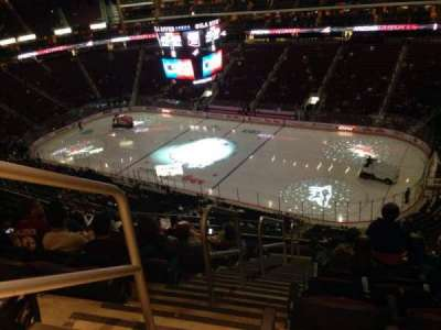 Gila River Arena, section: 212, row: J, seat: 1