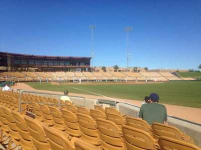 Camelback Ranch section 1