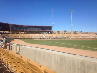 Camelback Ranch section 2