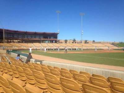 Camelback Ranch section 3