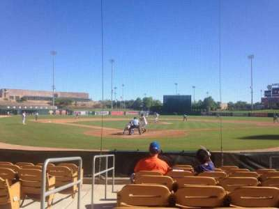 Camelback Ranch section 14
