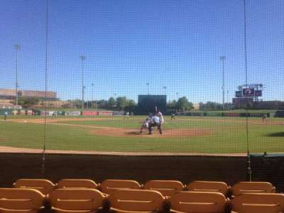 Camelback Ranch section 15