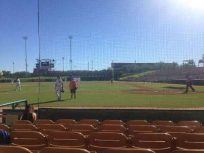 Camelback Ranch section 19