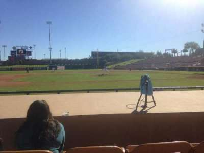 Camelback Ranch section 21