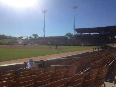 Camelback Ranch section 27