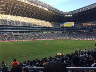 Photos From Estadio Bbva Bancomer