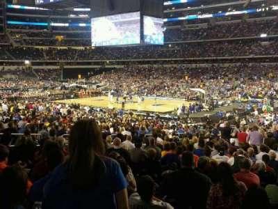 AT&T Stadium section C132