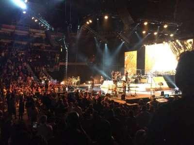 Talking Stick Resort Arena, section: 101, row: 8, seat: 13