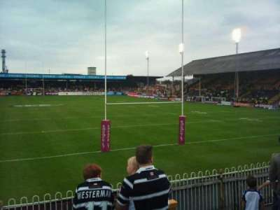 The Jungle, Castleford