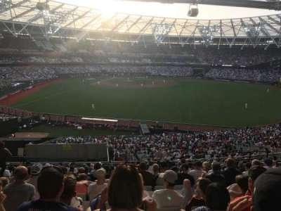 London Stadium section 230
