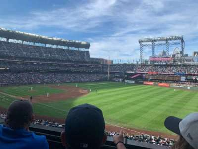 T-Mobile Park section 214