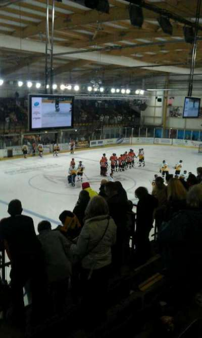 Altrincham Ice Dome