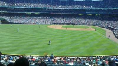 Turner Field section 238