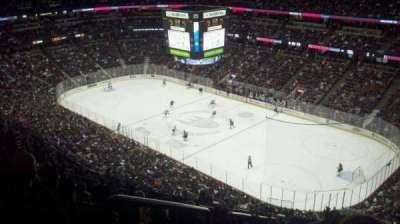 Honda Center, section: 428, row: T, seat: 10