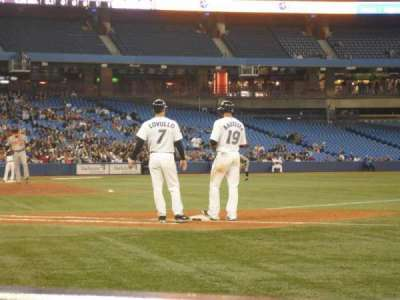 Rogers Centre section 115L