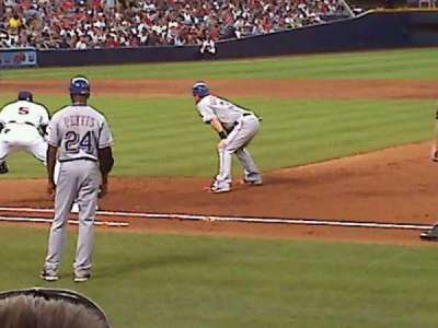 Turner Field section 115R