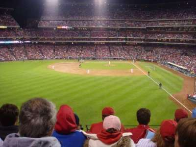 Citizens Bank Park section 242