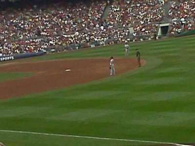 PNC Park, section: 101, row: R, seat: 6