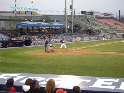 FirstEnergy Stadium (Reading), section: 202, row: 5, seat: 2