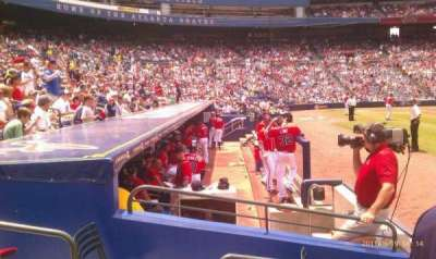 Turner Field section 117r