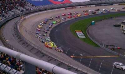 Dover International Speedway, section: 125, row: 31, seat: 9