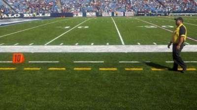 New Era Field section 136