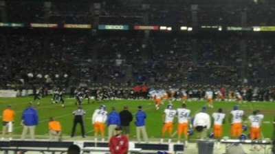 SDCCU Stadium, section: F5, row: 11, seat: 17