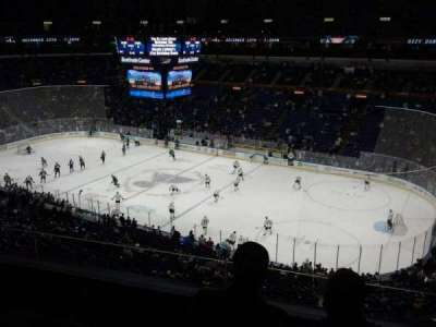 Scottrade Center section 318
