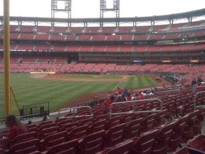 Busch Stadium, section: 169, row: 15, seat: 10