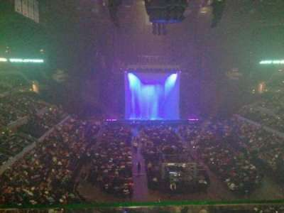 AT&T Center, section: Suite 40, row:  1, seat:  1