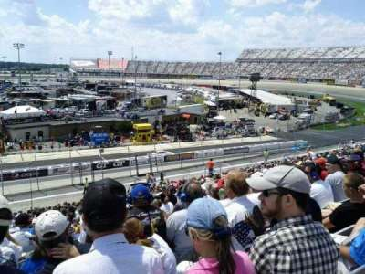 Dover International Speedway, section: 245, row: 38, seat: 20