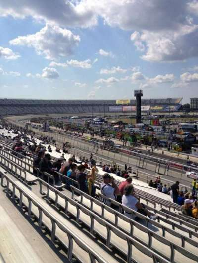 Dover International Speedway, section: 241, row: 39, seat: 10