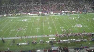 Centurylink Field, section: 335, row: d, seat: 25